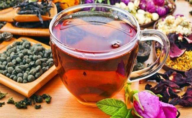 Рецепт чая долголетия найденный экспедицией ЮНЕСКО в 1971 году