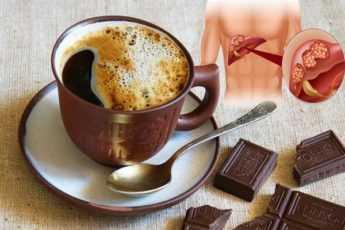 5 страшных болезней, при которых положено пить кофе!